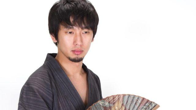 大阪ヒゲ公務員裁判の事例