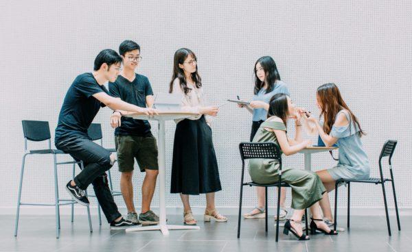 集団討論のコツと対策法!公務員試験は模擬練習無しで合格可能!