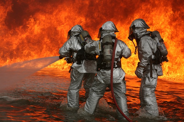 消防士(全自治体・消防庁)の夏のボーナス平均支給額は?