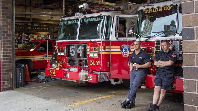 消防士の夏のボーナスはいくら?2019年を予想してみた。