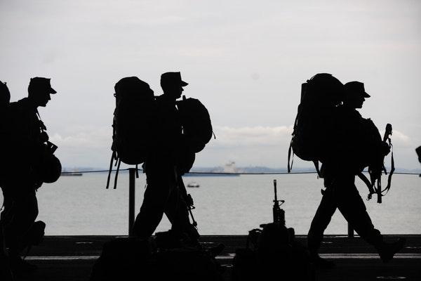 退職した自衛官も多数在籍!予備自衛官のしくみ