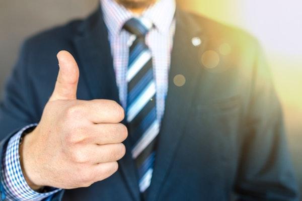 公務員から民間への転職を成功させるための志望動機