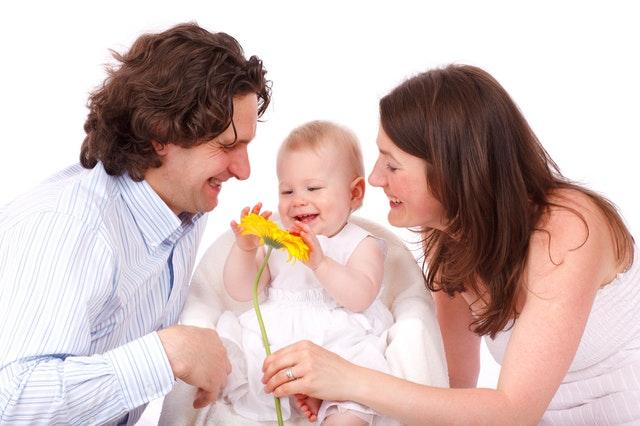 公務員と結婚するメリットその3 子供に対する教育に熱心になってくれる